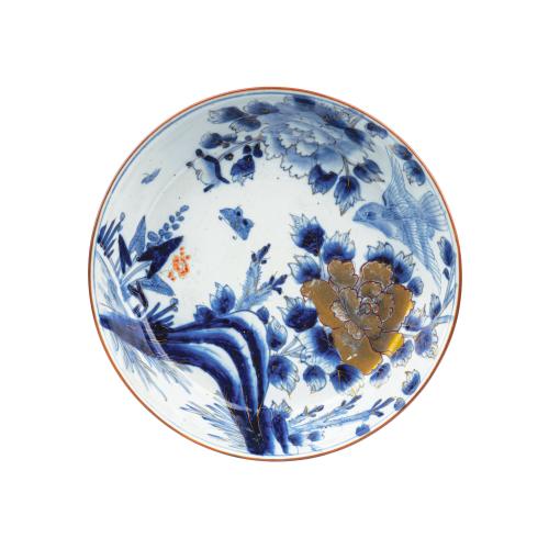 Japanese fruit bowl
