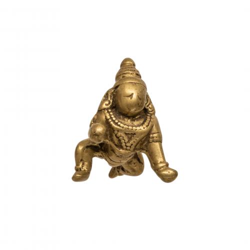 Hindu Deity Sculpture