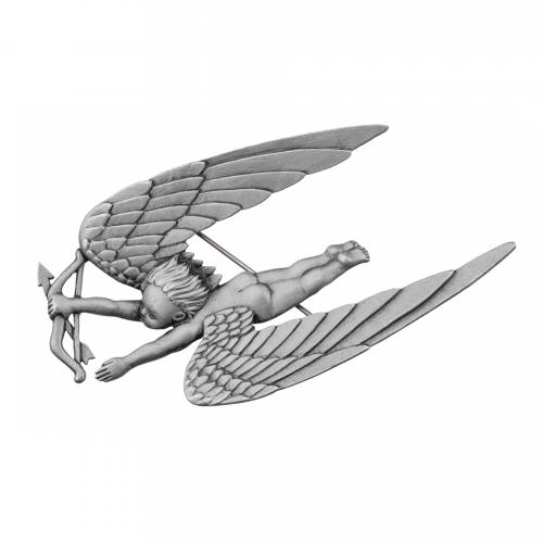 Cupid Brooch