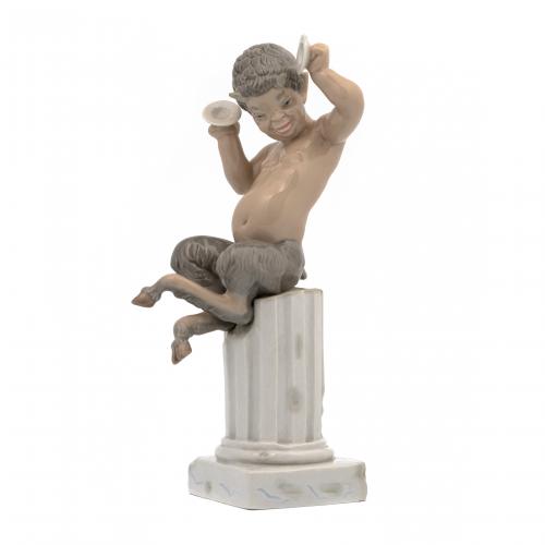 Satyr Figurine