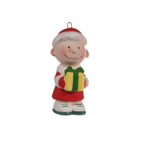 Charlie Brown Christmas Ornament 1983