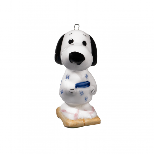 Kimono Snoopy Ornament