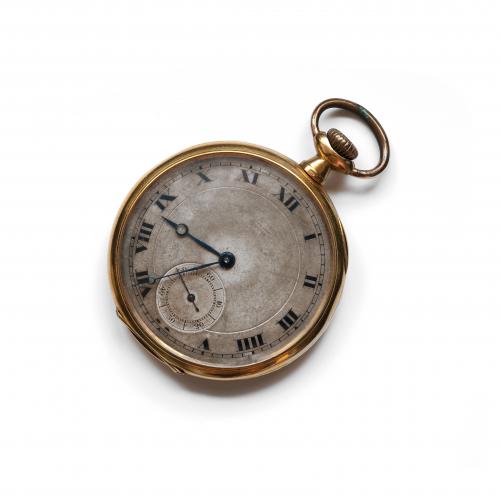 Antonio Passoni Venezia Pocket Watch