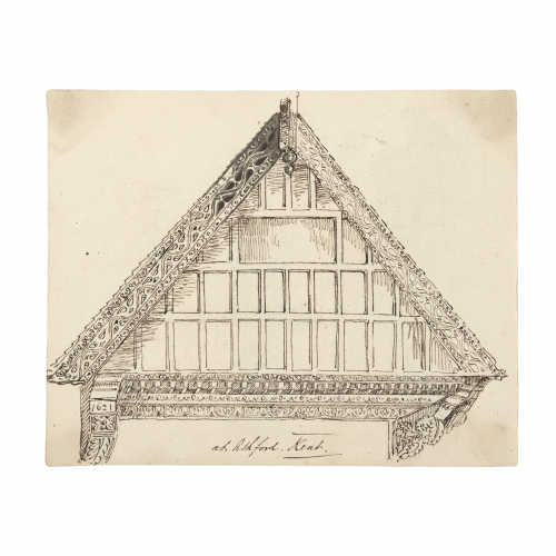 Ashford Kent Drawing