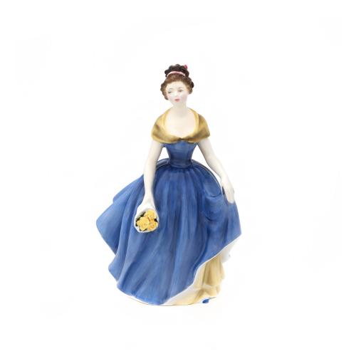 Royal Doulton Melanie Figurine