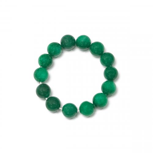 Hardstone Bead Childs Bracelet