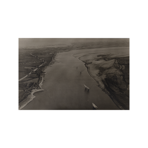 Nile River Photograph