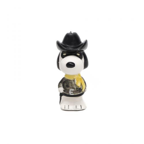 Long Ranger Snoopy Ornament