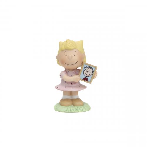 Sally Peanuts Westland Giftware