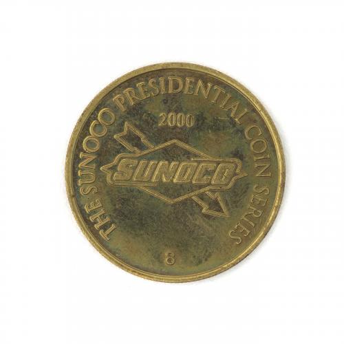 Sunoco Collectible Coin