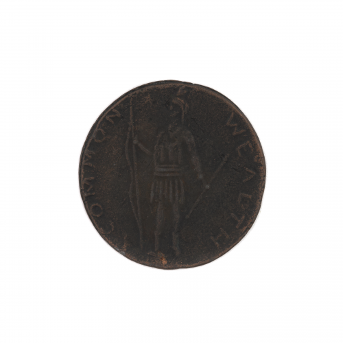 Common Wealth Massachusetts 1788 Novelty Coin