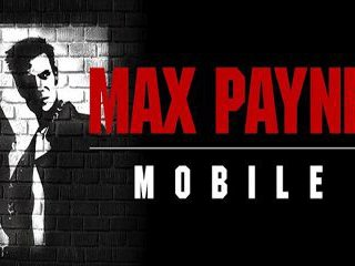 Hra Max Payne   zabavne hry novinky androidhry akcni hry