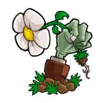 Plants VS. Zombies strategická hra
