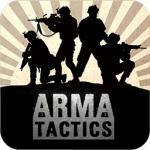 Arma Tactics akční hra zdarma   androidhry akcni hry