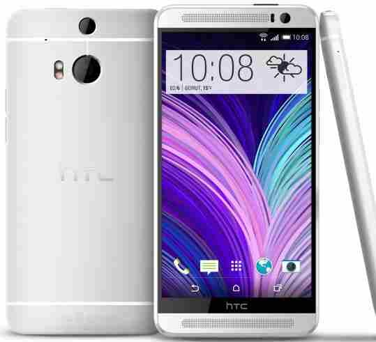 """HTC """"The All New One"""""""