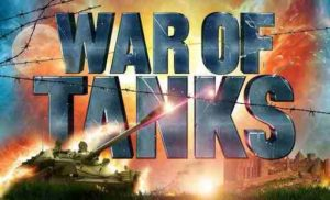War of Tanks, android hry