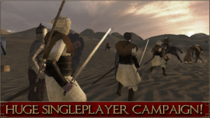 Mount & Blade Screen 2