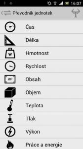 Handy Tools – aplikace která kombinuje baterku, vodováhu, kurzy a   další funkce