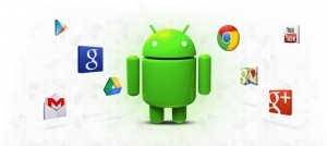 android aplikace a hry