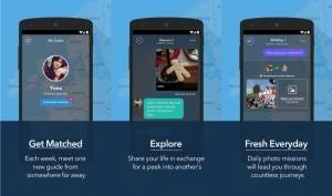 Aplikace Wayfare