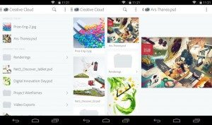 creativecloud_android_scree