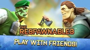 [HRA NA ANDROID] Respawnables