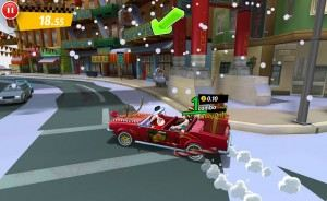 [HRA NA ANDROID] Crazy Taxi™ City Rush