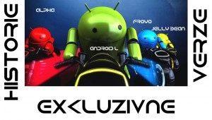 Vše, co o novém systému Android 5.0 potřebujete vědět.
