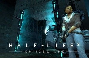 PC hra Half Life 2: Episode One
