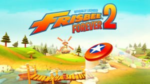 [HRA NA ANDROID] Frisbee forever 2