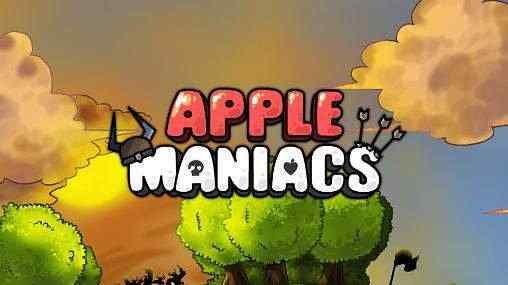 Android maniac hra android