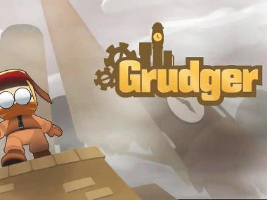 Hra Grudger: Hard death