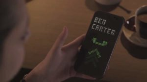 HTC Dot View app