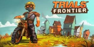 Trials Frontier android games