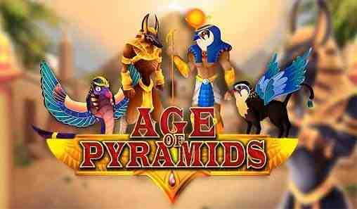 Age of Pyramids - hry / games