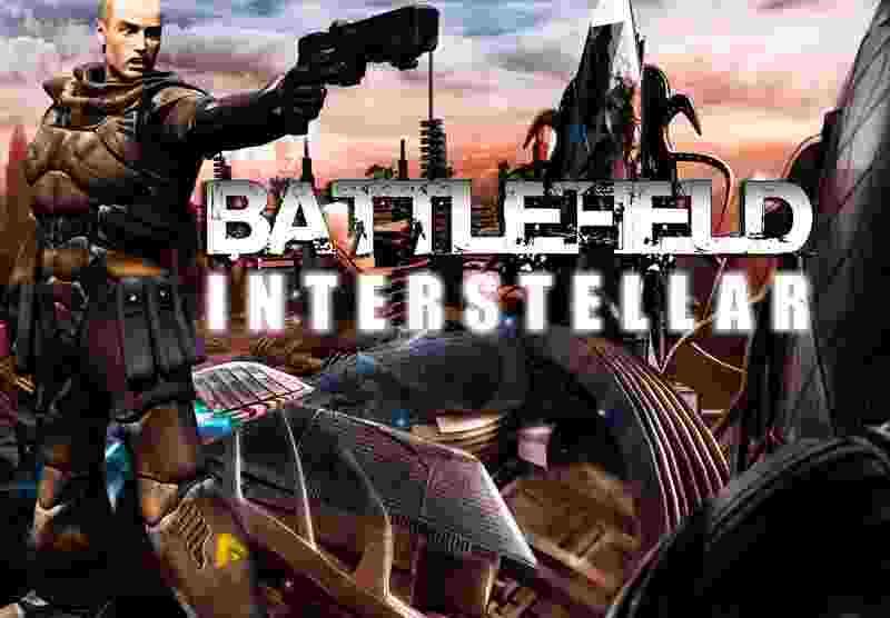 Střílečka Battlefield Interstellar