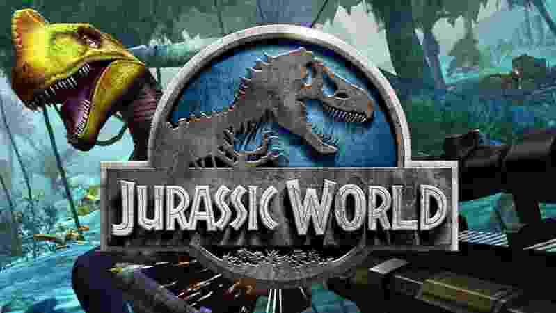Jurassic World ™: The Game android hra, games