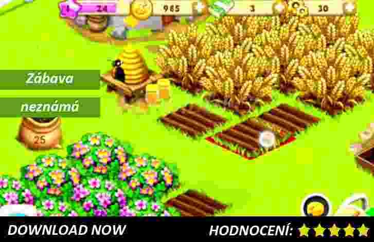 Family Farm Seaside - ke stažení android hra