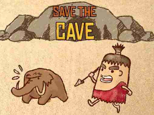 Stahuj android hru Save the Cave: Tower Defense [39 Mb]