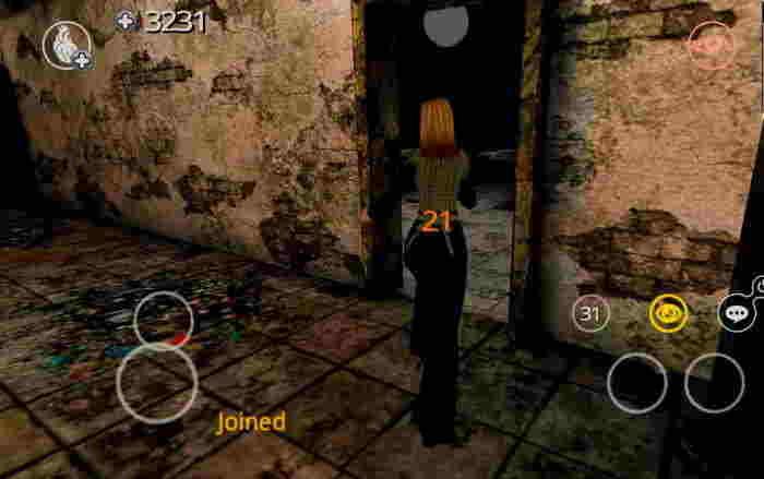 #2 - Murderer Online - ke stažení android hra