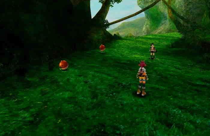 Zahraj si android hru MMORPG RPG Toram Online [34 Mb]