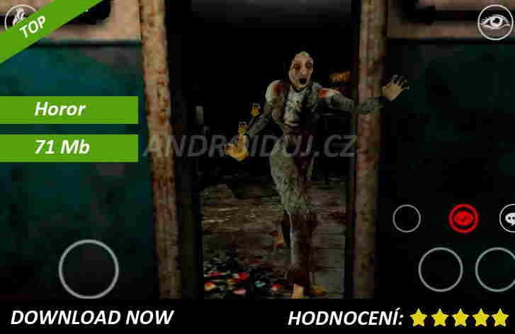 #1 - Murderer Online - ke stažení android hra