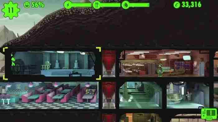 1 - Fallout Shelter ke stažení