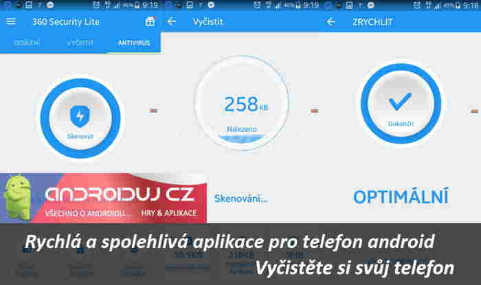 1 360 security download app / aplikace android