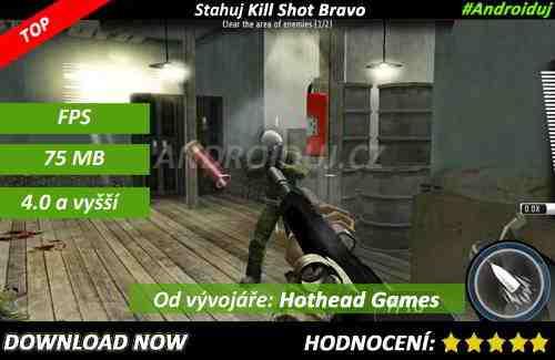 1 - Kill shot bravo download