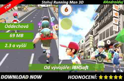 1 - Running Man 3D download