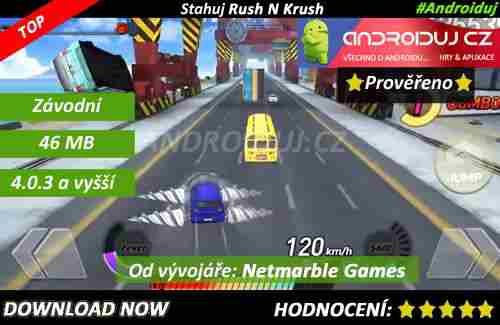 1 - Rush N Krush ke stažení