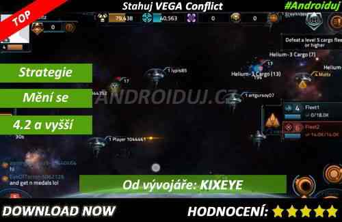 3-Vega Conflict download