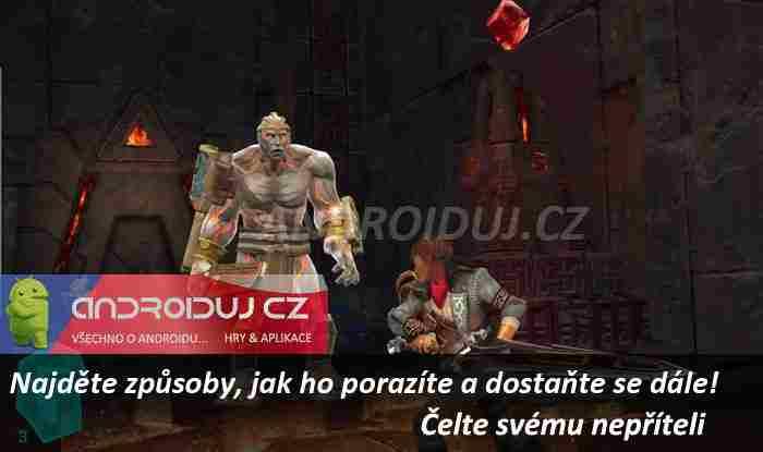 1 - hra Stormblades ke stažení