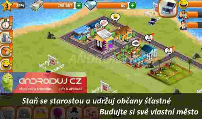 2 - Village City - Island Sim download